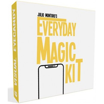Everyday Magic Kit by Julio...