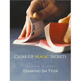 Close-Up Magic Secrets...