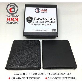 Switch Wallet By Taiwan Ben...