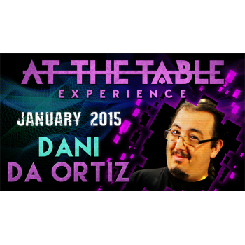 At the Table Live Lecture -...