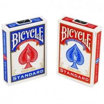 Cartas Bicycle Doble Cara