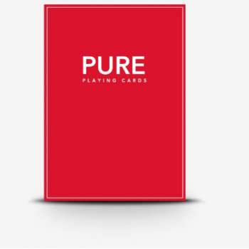 Pure NOC Playing cards